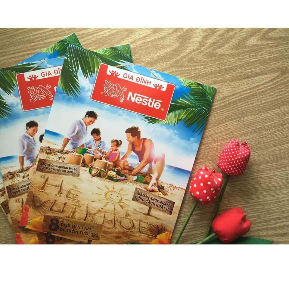 cerelac advertising campaign Responsible for the baby food business: infant cereal including nestum and cerelac brands and meals&drinks product line with nestle and gerber brands.
